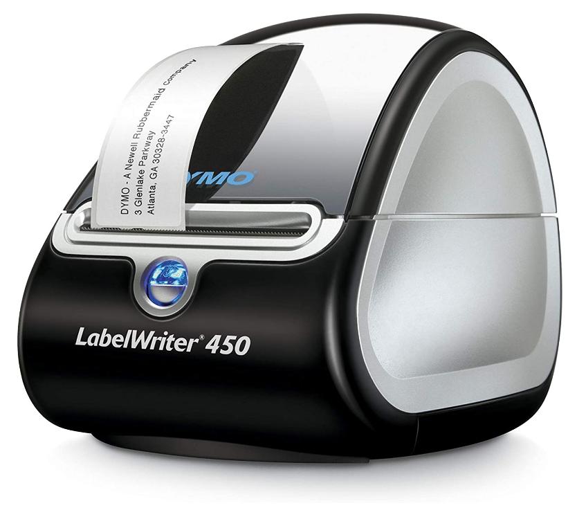 Dymo Label Printer Labelwriter 450 Direct Thermal Label Printer Thermal Label Printer Label Printer Dymo Label
