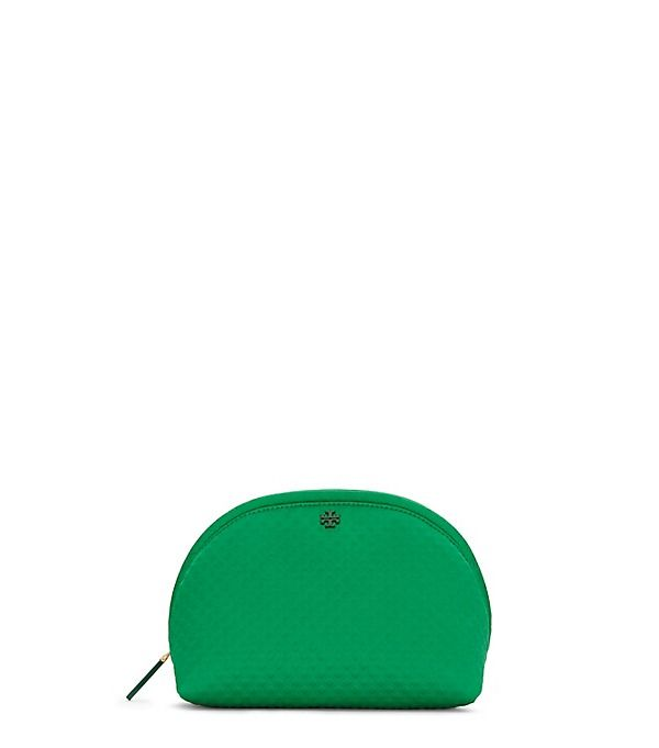 NEOPRENE ROUNDED COSMETIC CASE $125.00 $87.50 COLOR:VINEYARD