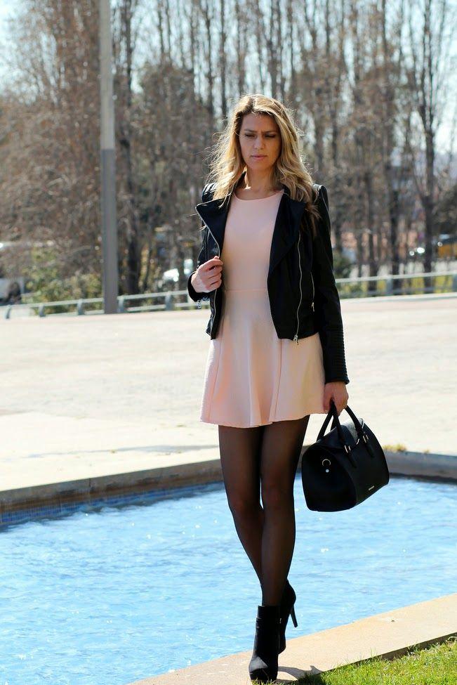 Palo 2019Vestido ✨ Outfits Pin De En Victoria Rosa 35Lqc4RSAj