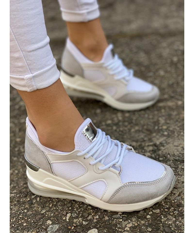 Sportowe Sneakersy Bose High Sneakers Shoes Fashion