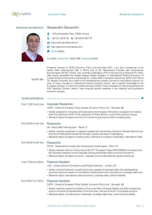 Electronics Technician Cv Sample Exemple Cv Etudiant Curriculum Vitae Curriculum Vitae Examples Student Resume Template