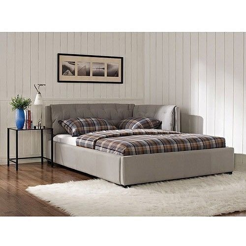 Bed Full Size Daybed Lounge Room Couch Dorm Reversible Sofa Kids Bedroom Contemporary