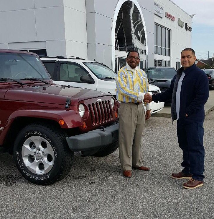 Marcos Medina From Jacksonville Nc Found This 2007 Jeep Wrangler Online At Kbb Com And Knew He Had Found A Great Deal Th 2007 Jeep Wrangler Jeep Wrangler Jeep