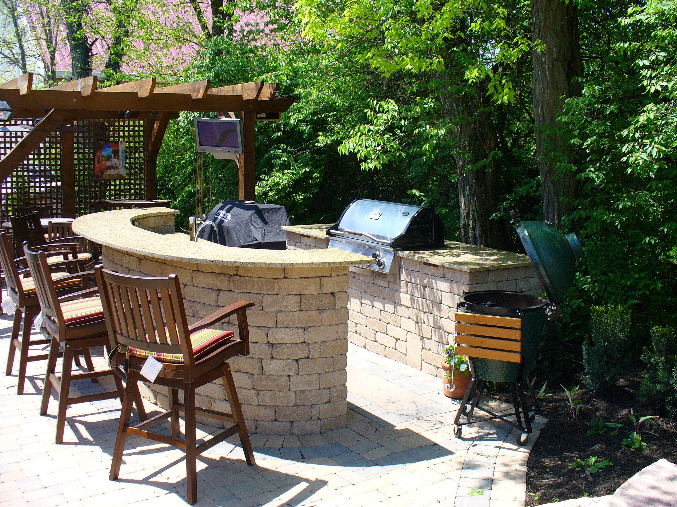 outside bar ideas | outdoor bar 2560x1920 marble amp granite works