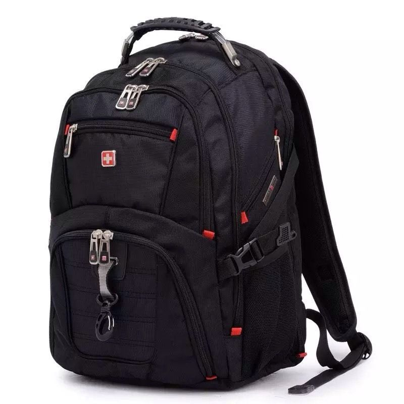 Wenger Swissgear 17.1 Laptop Backpack/Notebook Bag/Rucksack ...