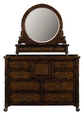 American Signature West Indies Collection Furniture   Ohlowradio.com |  Bedroom | Pinterest | West Indies, Dresser Mirror And Dresser