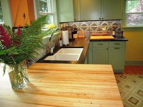 Cool Kitchen!