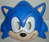 Sonic Masks Printable Near Halloween Be Sure To Check Ebay For The Costumes If You Want To Mask Party Hedgehog Accessories Sonic The Hedgehog