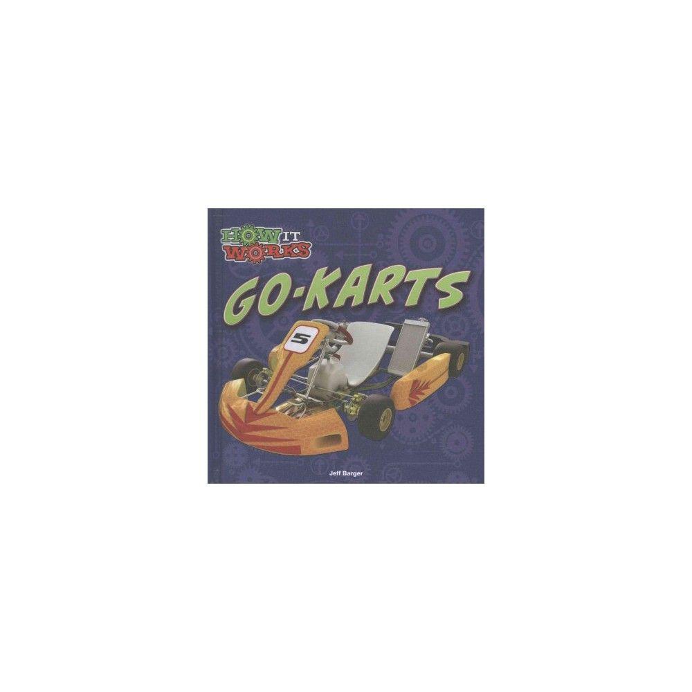 Go-Karts (Library) (Jeff Barger)