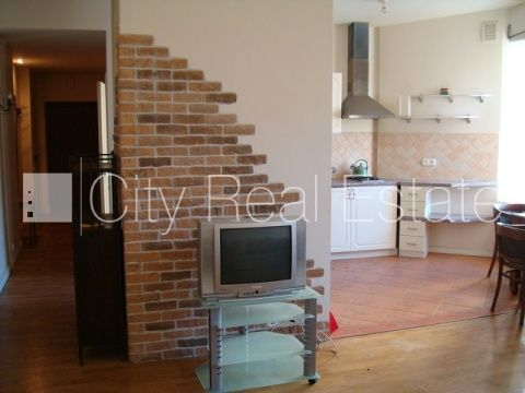 Apartment for rent in Riga, Riga center, 62 m2, 500.00 EUR