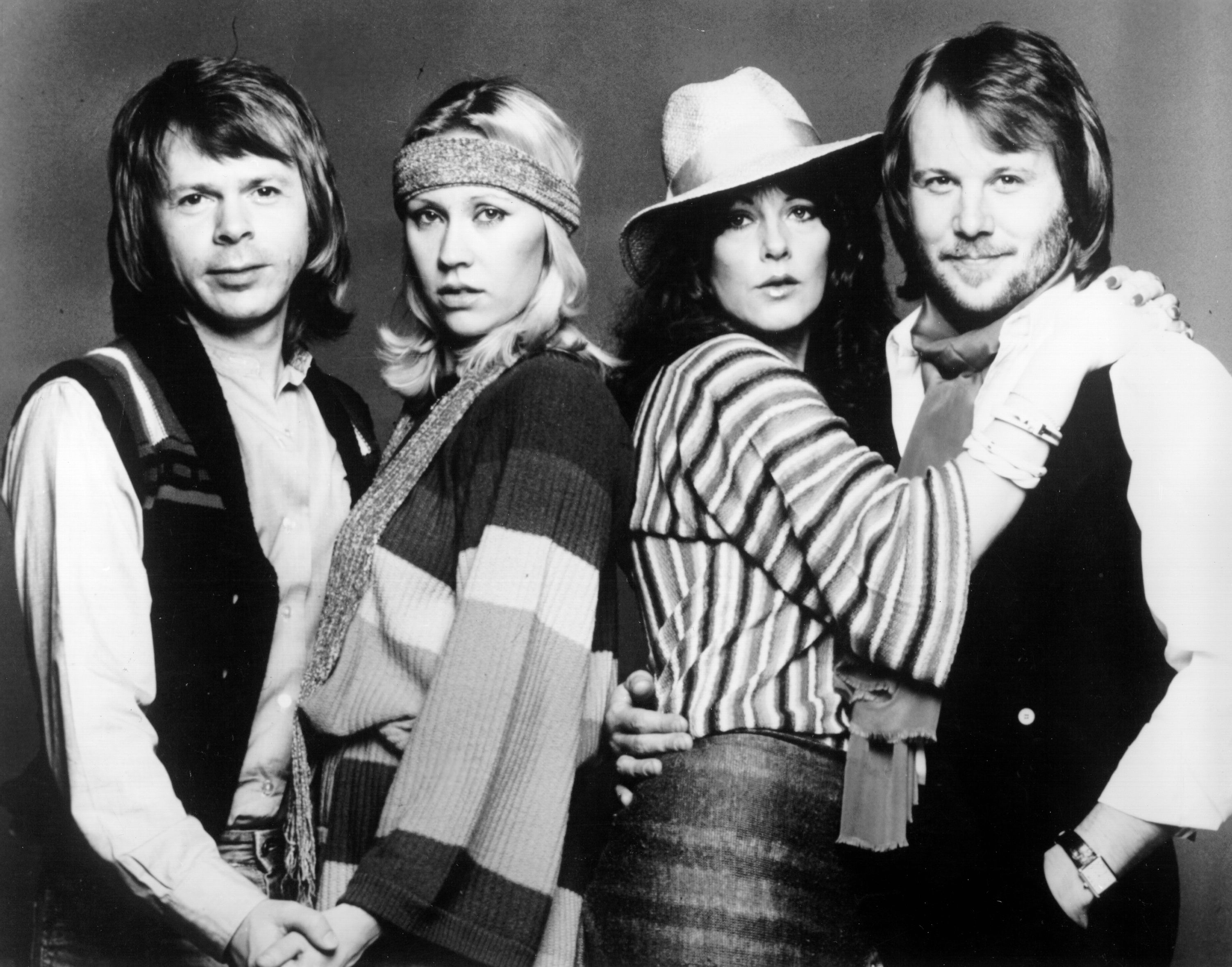Take a Chance on This ABBA Quiz | trivia questions | Abba
