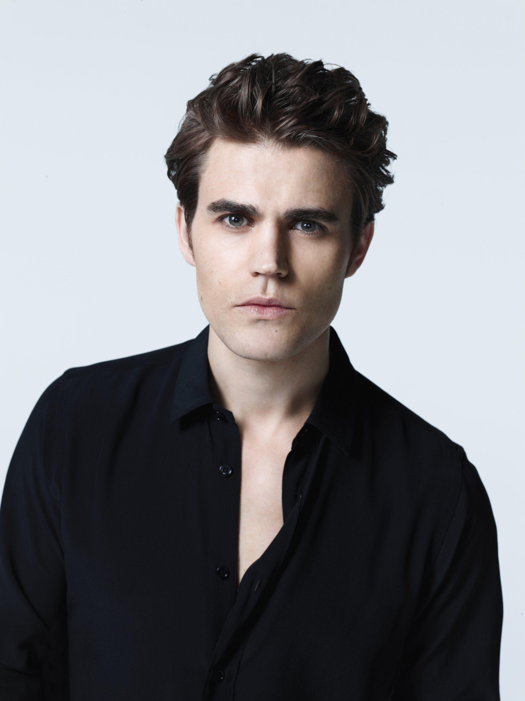 The Vampire Diaries S5 Paul Wesley As Stefan Salvatore
