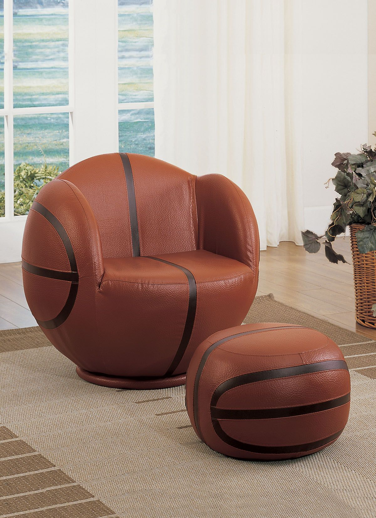 Home in 2020 Chair and ottoman, Chair and ottoman set, Chair