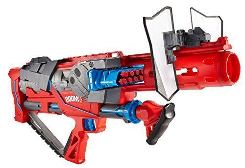Rapid Madness Blaster   Geek Armory