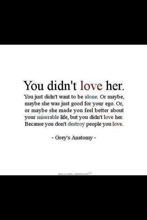 #Hurt #Quotes #Love #Relationship You NEVER loved her!! Fa… | Flickr