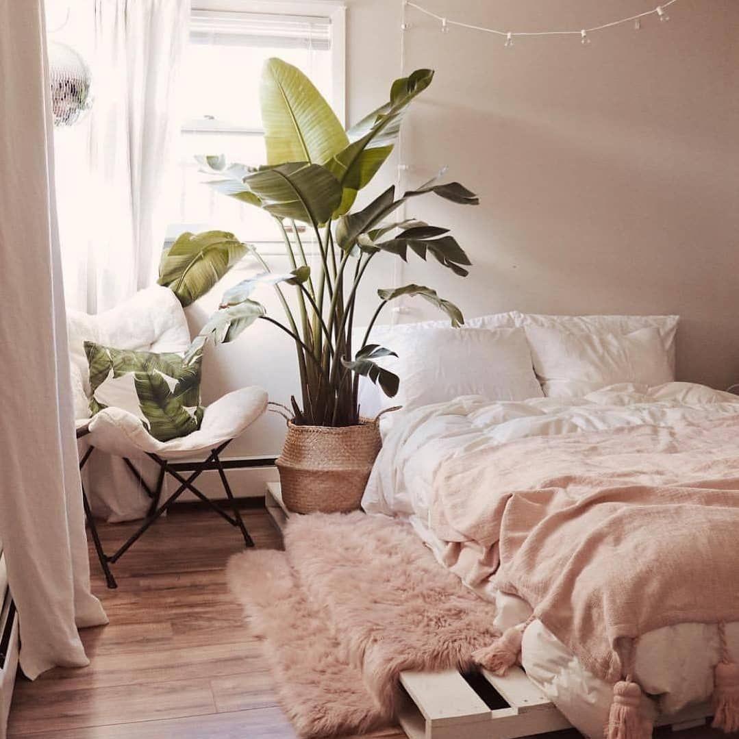 """Mylovelyhome.nl on Instagram: """"Dit is echt een rustgevende slaapkamer. Wat vinden jullie van deze kamer?� �:@nordicliving . . . #interieur #interior_design #interior…"""""""