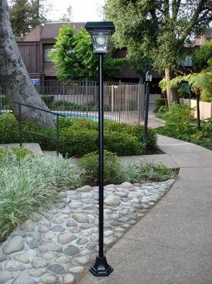 Electronics Cars Fashion Collectibles Coupons And More Ebay Solar Lamp Post Lamp Post Lights Solar Powered Lamp