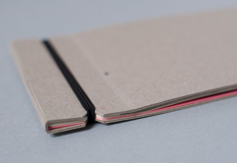 N 1 Josefin Holgersson Buch Binden Bücher Anleitung Design