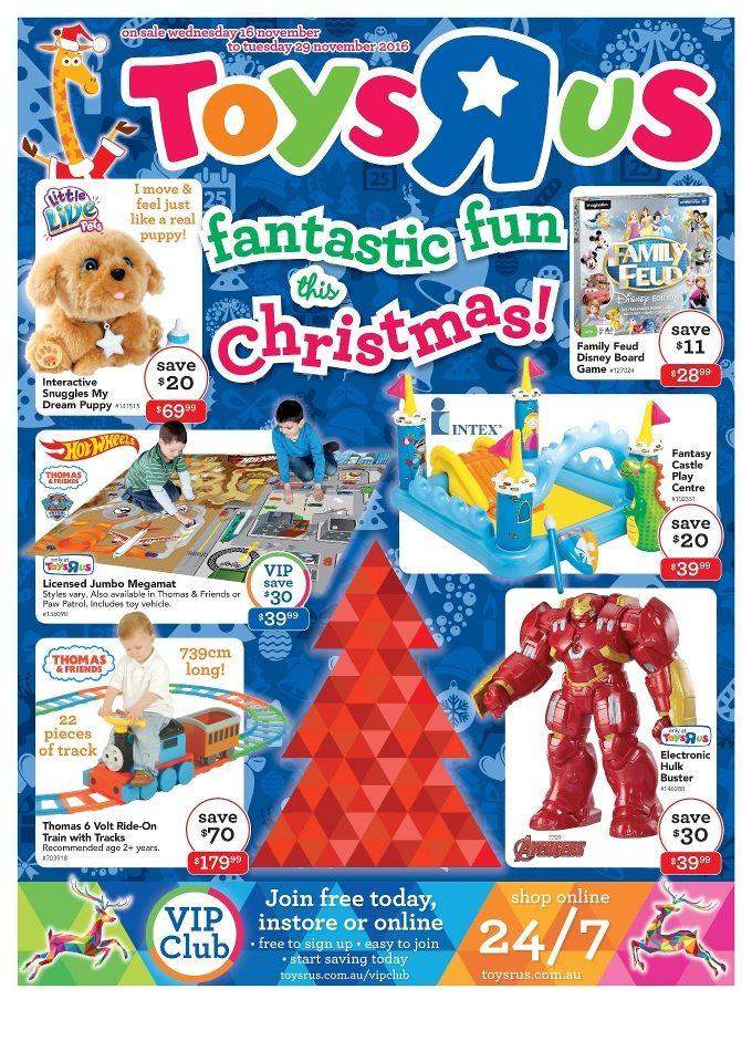 toys r us catalogue 16 29 november 2016 httpolcataloguecomtrustoys r us cataloguehtml