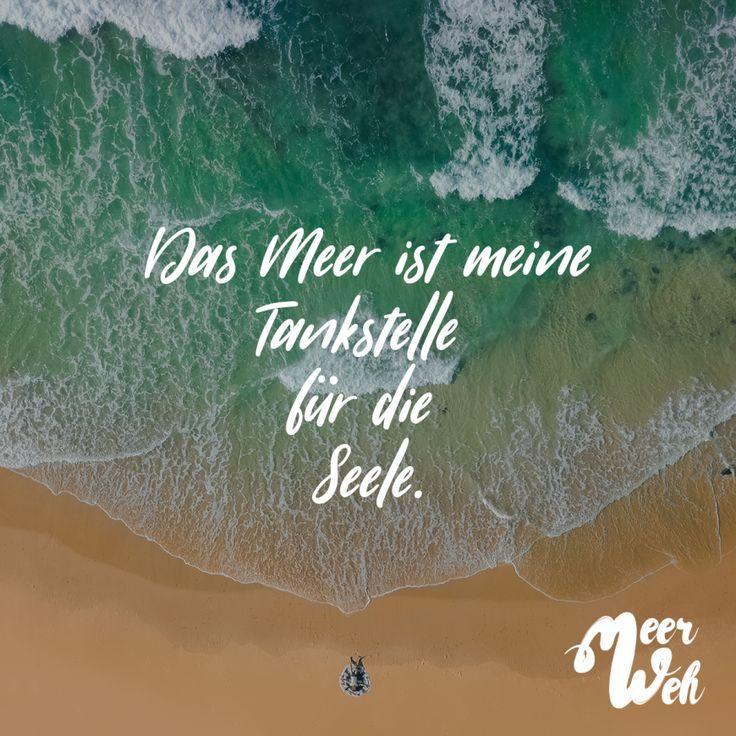 #das #Die #Für #ist #Meer #meine