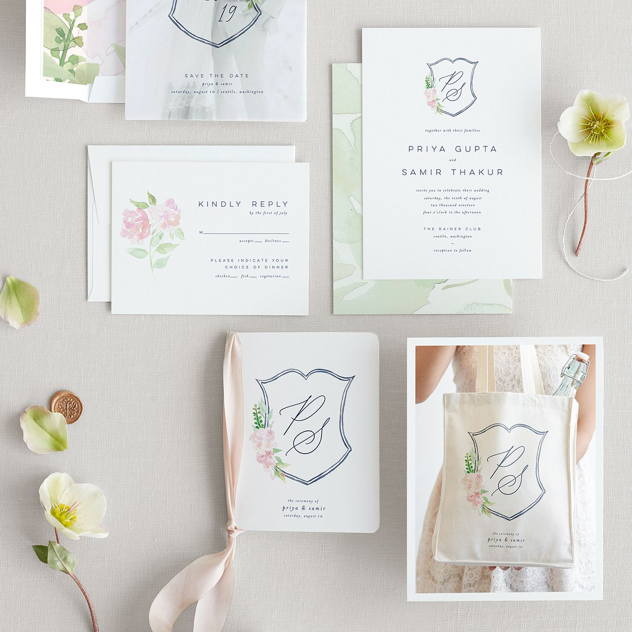 Our Fave Minted Wedding Invitation Suites Green Wedding Shoes In 2020 Minted Wedding Invitations Fun Wedding Invitations Custom Wedding Invitations