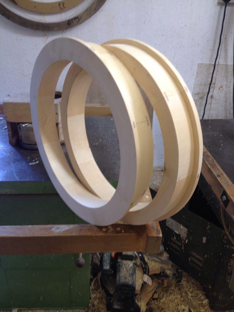 Round Window For Internal Stud Wall 600mm in Home, Furniture & DIY, DIY Materials, Windows & Window Accessories   eBay