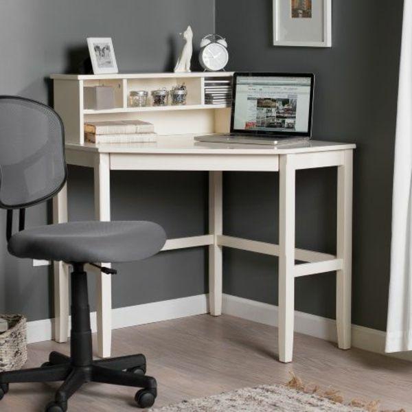 Eckschreibtisch Funktionale Und Moderne Designs Desks For Small Spaces Corner Computer Desk Kids Corner Desk