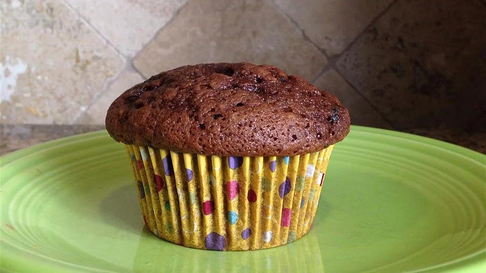 Chocolate Zucchini Muffins Recipe Chocolate Zucchini Muffins Chocolate Zucchini Zucchini Muffins