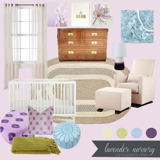 Carissa Miss: lovely lavender nursery