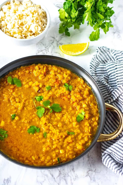 Masoor Dal Recipe Recipes Lentil Recipes