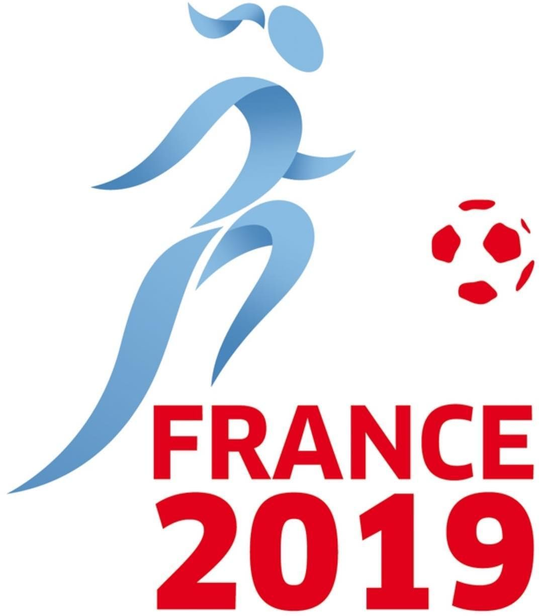 Fifa Women S World Cup The 2019 Fifa Women S World Cup Held In France Will Be The 8th Edition Of The Fifa Women World Cup Women S World Cup World Cup Logo