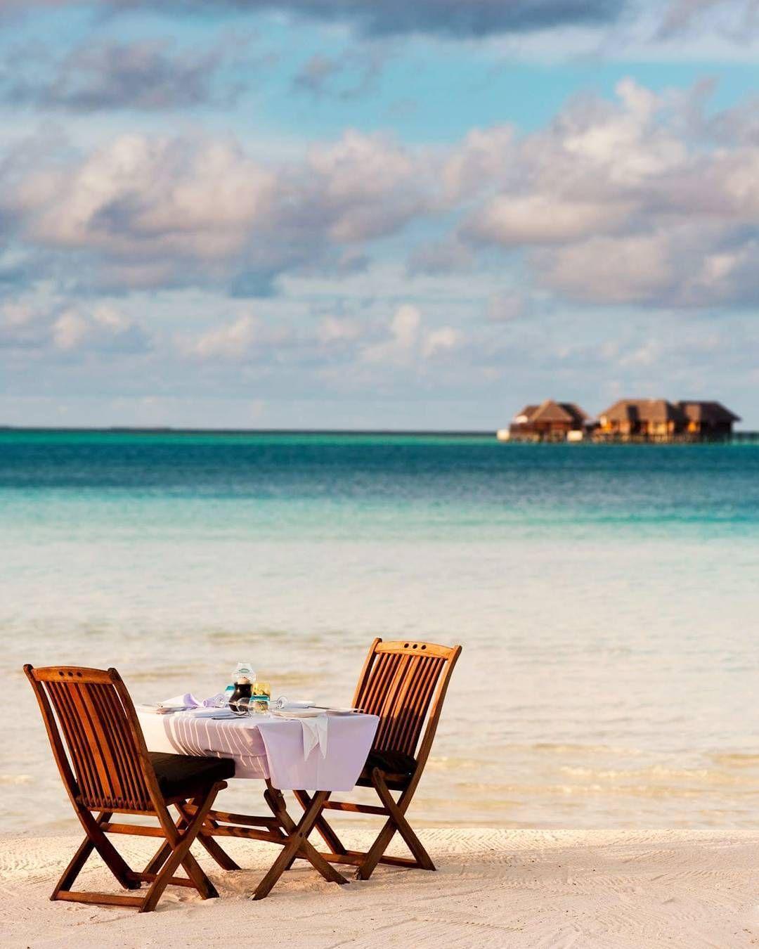 Sun Island Beach Maldives: Comrades Maldives Rangali Island