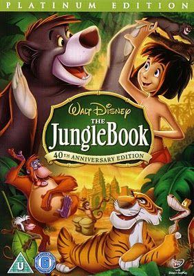 El Libro De La Selva Disney Carteles Disney Clasicos El Libro De La Selva Posters Peliculas Y Peliculas De Animacion