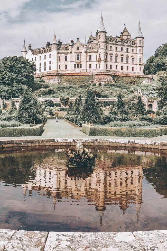 The 15 Best Castles in Scotland #castles