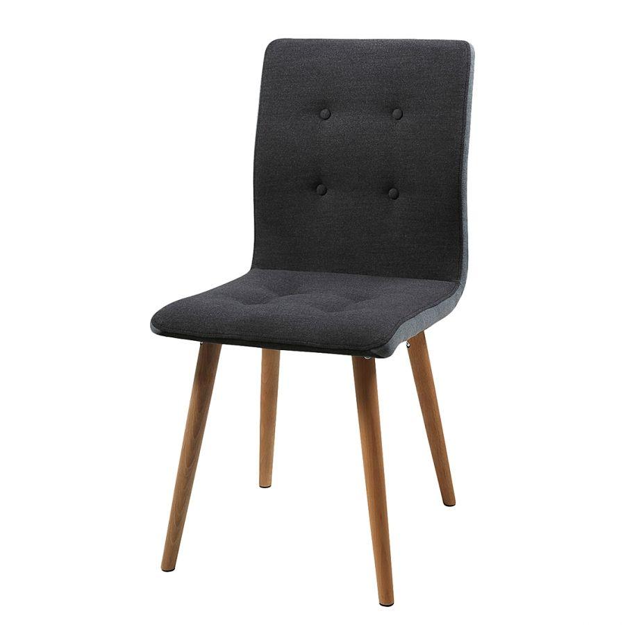 polsterstuhl kaja i 2er set haus pinterest bequeme st hle esszimmer und m bel. Black Bedroom Furniture Sets. Home Design Ideas