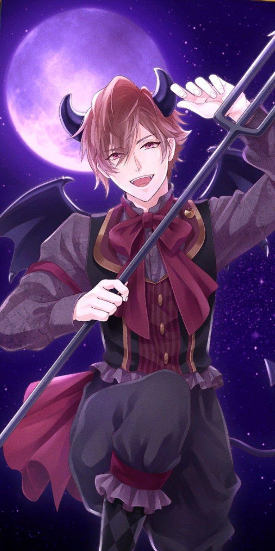 ikemen vampire おしゃれまとめの人気アイデア pinterest clauelegant アニメ 塗り絵 吸血鬼 イラスト