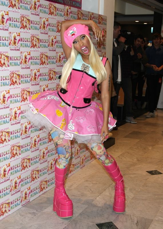 Nicki Minaj Barbie World Free Mp3 Download Lostwebdesign
