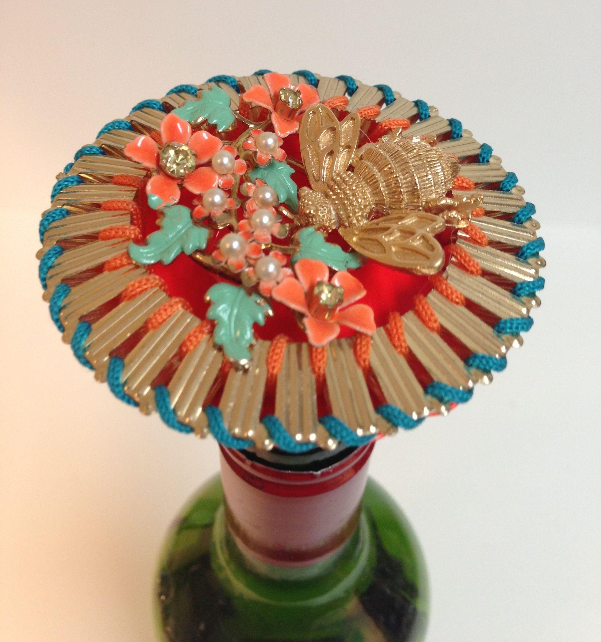 Buzzin Around Fleamarket Nailart Jewelry Handmade Handmade Handmade Jewelry Gifts