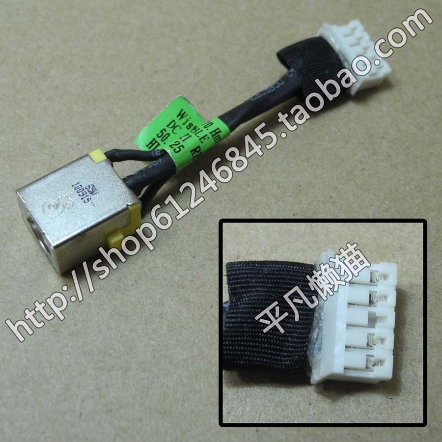 Free Shipping Original For Hp For Lenovo For Ibm For Lenovo And Other Network Card Interface Rj45 Net Mouth 12 Pin With Lamp 10 Computer & Office