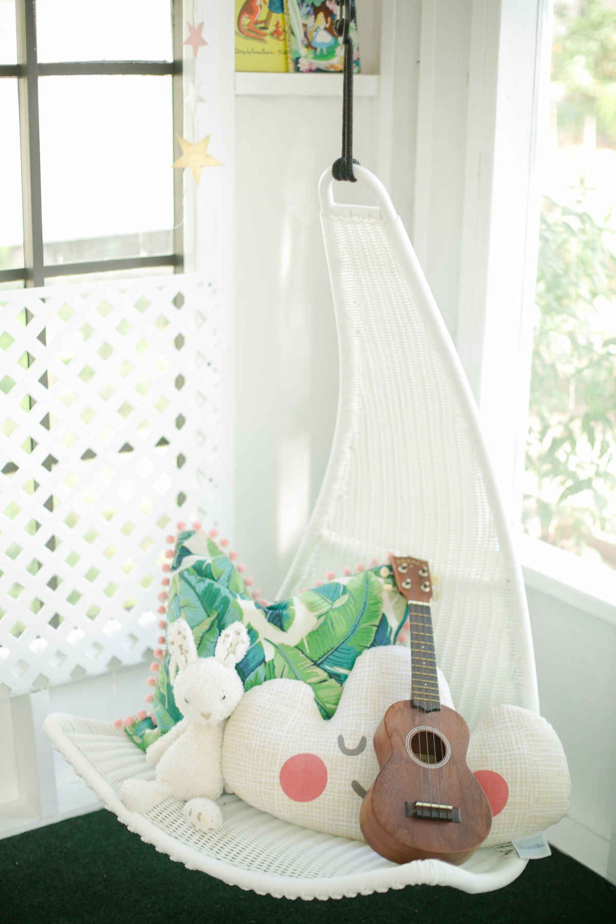 Ikea Reading Chair Craigslist Office Chairs Playhouse Plans And Inspiration Pinterest Hanging