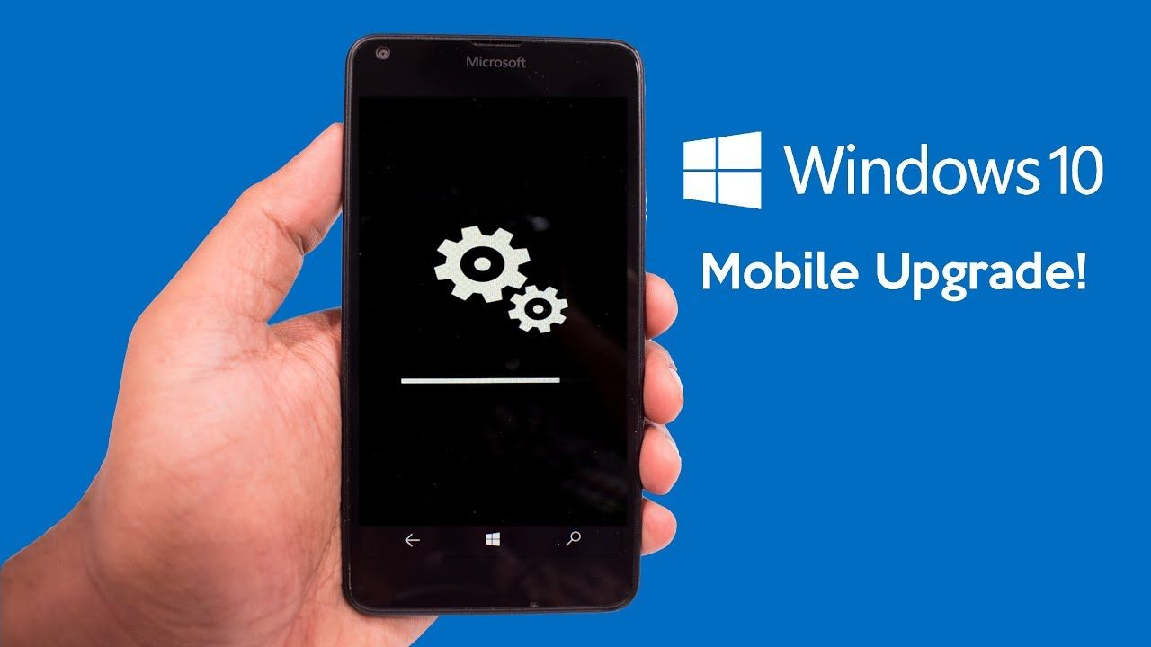 How To Upgrade Any Windows Phone To Windows Phone 10 (New