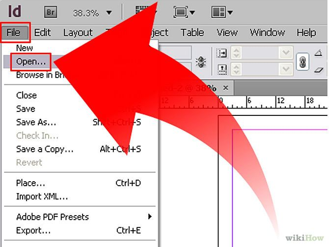 How To Add Page Numbers In Indesign Indesign Ads Numbers