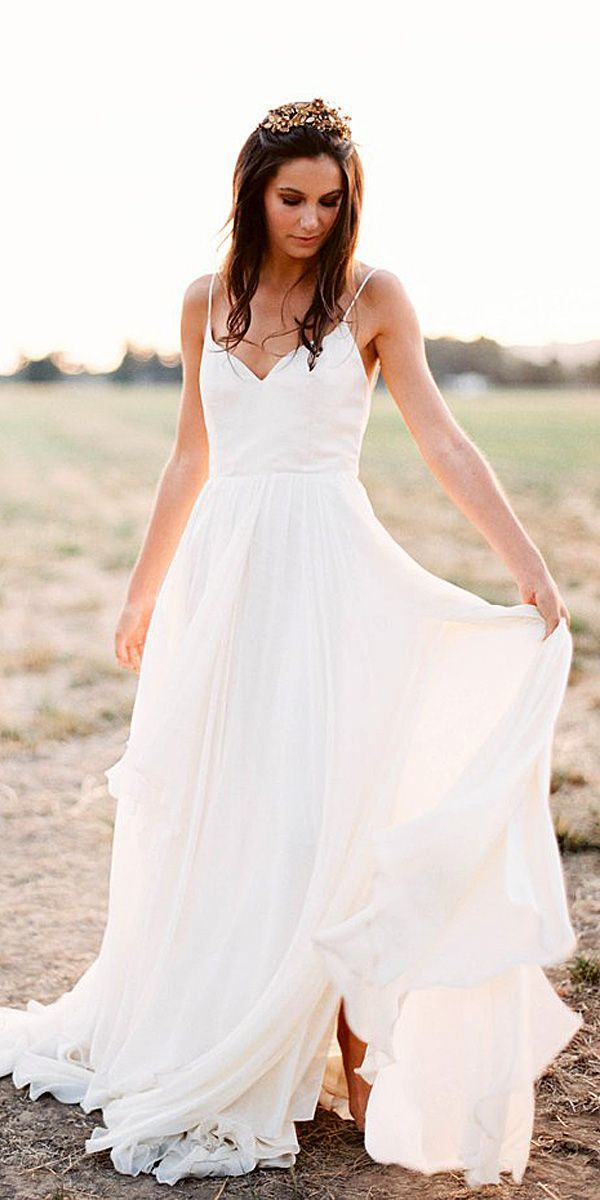 Simple Wedding For Elegant Brides See More Http Www