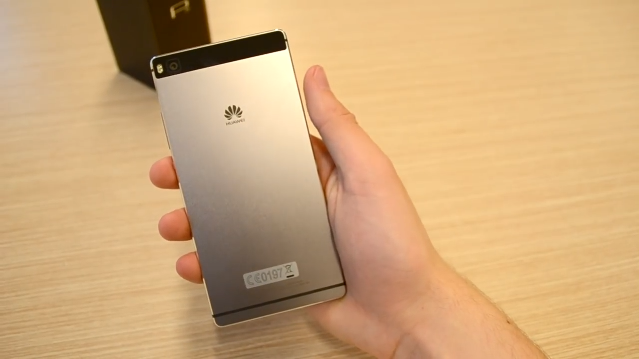 Huawei P8 Price In India Specification Features Huawei Price Feature