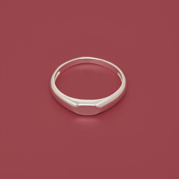 Photo of fejn jewelry ring 'Signet'