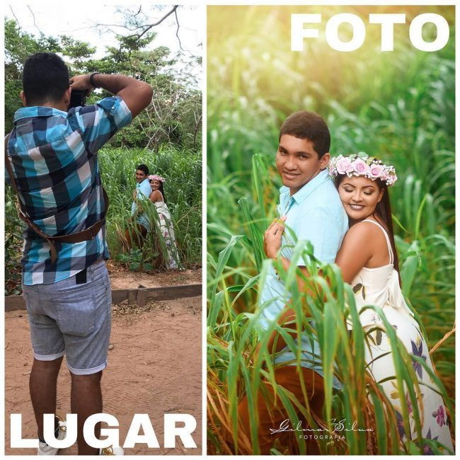 Photographer Gilmar Silva Exposes The Not So Glamorous Side Of Photography In Revealing Photos