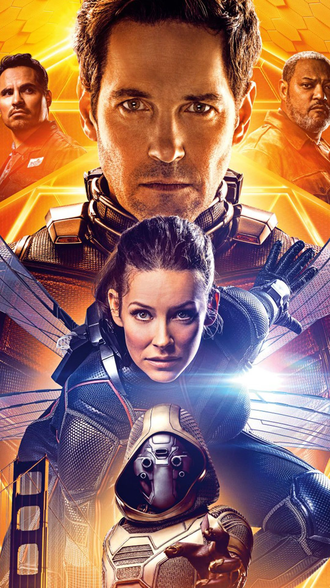 Ant Man And The Wasp Movies Marvel Universo Marvel Universo