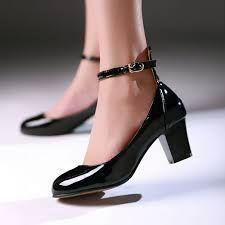 Resultado De Imagen Para Zapatos De Mujer Para Trabajar En Oficina Zapatos Comodos Mujer Zapatos Mujer Zapatos