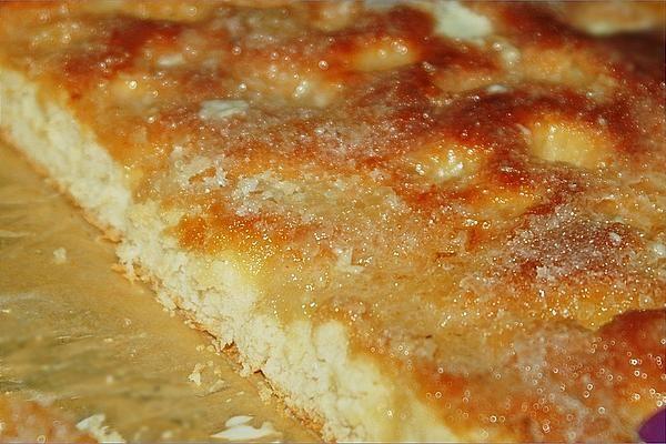 Photo of El mejor pastel de mantequilla de tía Ma'anne del mundo por jay_es | Chef