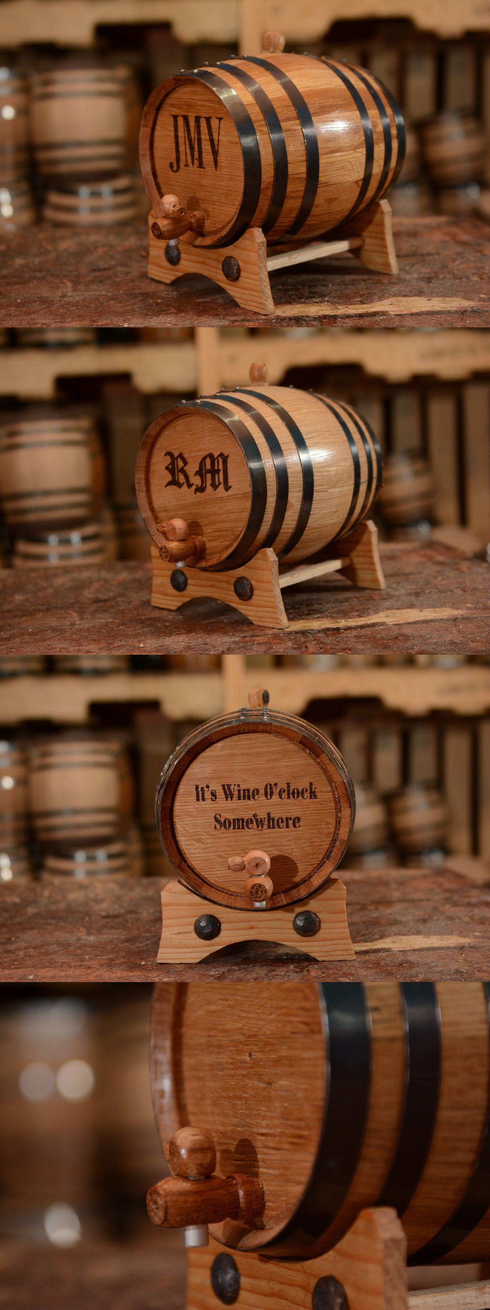 oak wine barrel barrels whiskey. Liquor And Beer Dispensers 103429: 1 Liter   Custom Whiskey Barrel - Personalized Wine Oak Barrels
